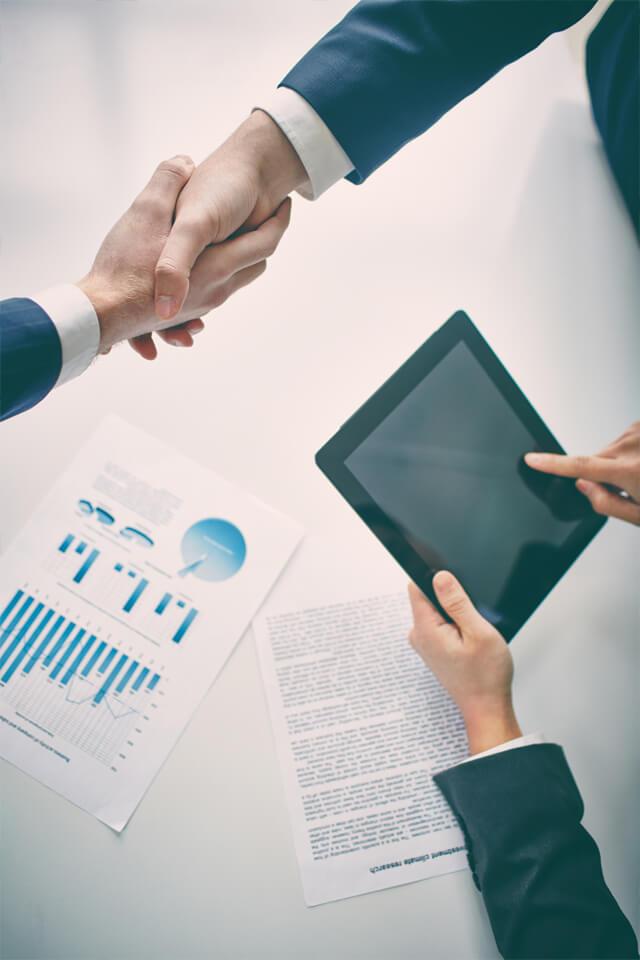 generowanie leadów sprzedażowych